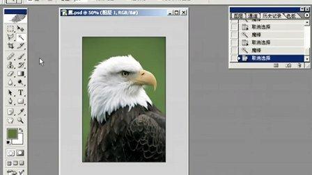 Photoshop从头学起第07集
