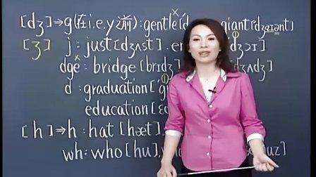 谢孟媛英文发音篇7