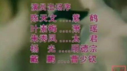 电视剧《鹤啸九天》(曹国辉