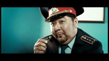 哈萨克斯坦电影