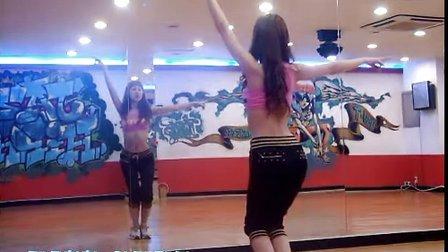 【丸子控】李孝利 - U-Go-Girl 舞蹈教学(镜面分解)