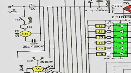 空调维修与安装视频教程