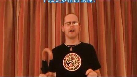 【老外教你说口语】 第十八课 - 英语口语学习视频