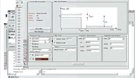 使用matlab 进行信号处理1