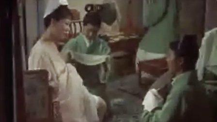 【視頻】港日映畫『楊貴妃(1955年)』(邵逸夫 監製;溝口健二 導演;京町子/森雅之 主演)