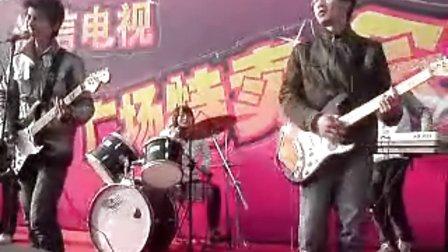 云烟成雨库乐队歌谱