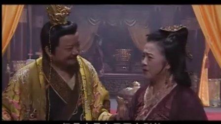 少林寺传奇《第二十四集》图片