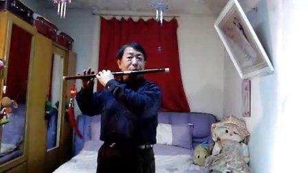 全新大师张宝权笛子独奏曲专集