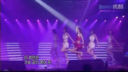 韩国热舞美女(音乐节奏也不错)