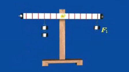 初中物理:简单机械