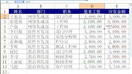 Excel在商业数据分析与决策中的应用  《Excel实战技巧》