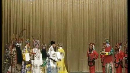 京剧 锁五龙 裘盛戎
