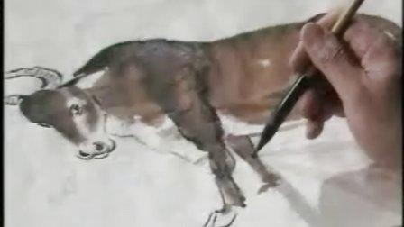 中国画-动物画技法