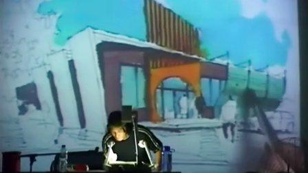 陈红卫手绘视频