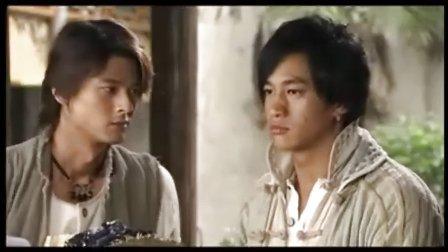 何润东郭品超动作大剧《精武飞鸿》1