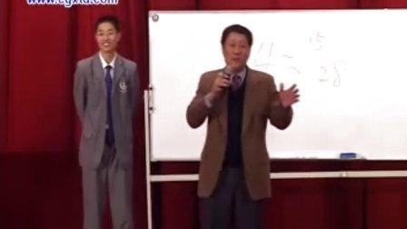 胡立阳-2007股神教你买股票上集