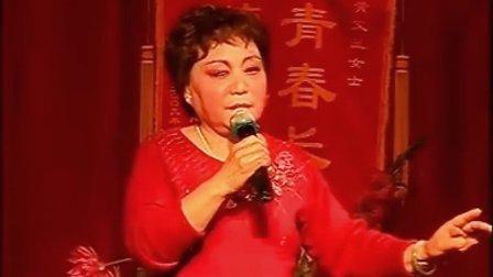 常州票友黄文玉生日沪剧交流会片段《寿星开篇