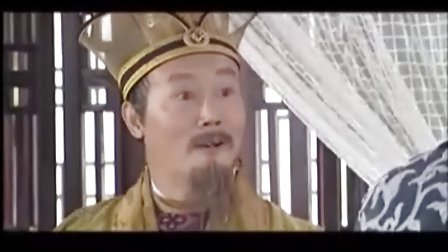 07版《梁山伯与祝英台》08集