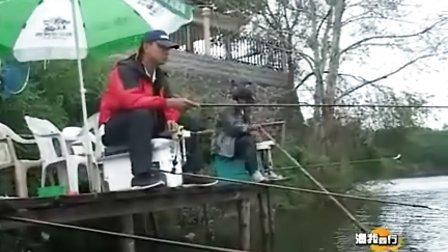 四海钓鱼频道 渔我同行第12集
