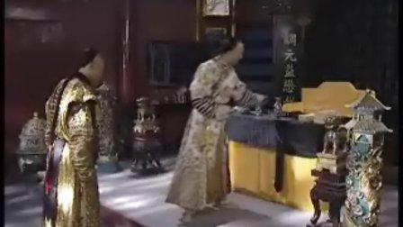 书剑恩仇录(赵文卓版)27