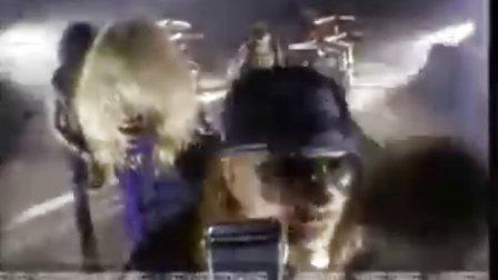 Guns N'Roses-Garden Of Eden