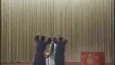 京剧《柜中缘》吴素秋 像刘淑云