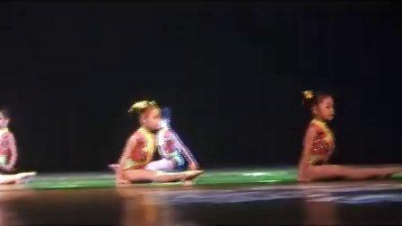 幼儿舞蹈可爱娃娃串词