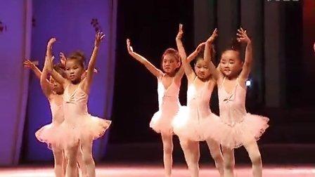 `时集金苹果幼儿园舞蹈