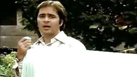 Hindi Old Song - Tumko Dekha To Ye Khayal