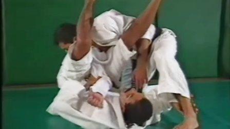 格雷西柔术 和 巴西柔术 的区别图片