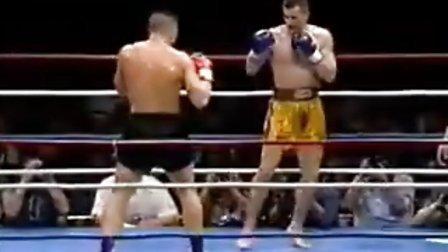 �鹁�Mirko CroCop vs Jerome LeBanner1996.03.10