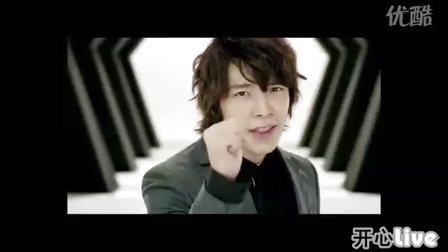 「Super Girl中文版(MV)」—— SJM.FLV