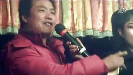 张北二人台(坝上讨吃调三人唱)