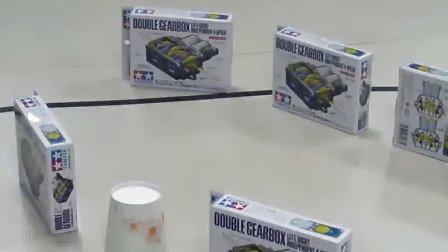奥松2wd轻量型移动机器人 智能小车 全国电子竞赛