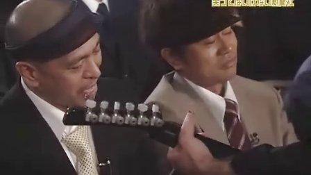 不能笑的新聞社24小時(無字幕)