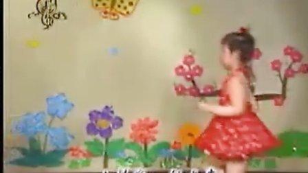 儿童歌曲 拔萝卜