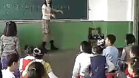 《保护小羊》实录说课_李欣欣 一年级音乐优质课示范课观摩课