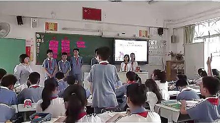 小学六年级英语优质课展示 《Busy people》_巫老师