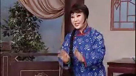 谷文月-评剧《杨三姐告状·劝母亲》