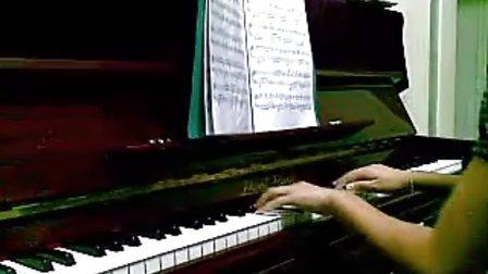 千与千寻主题曲 钢琴演奏