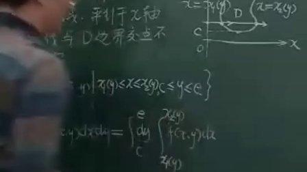 高等数学蔡高厅189讲全25