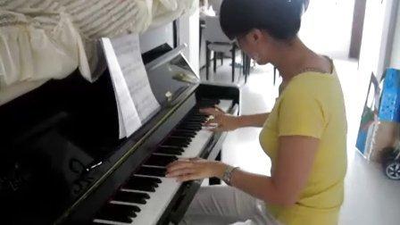 专辑:女子钢琴