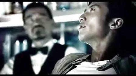 谢霆锋在百事可乐广告中唱的歌叫什么图片