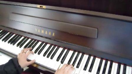 亿佳二手钢琴-日本原装二手雅马哈钢琴yamaha u2h木色钢琴