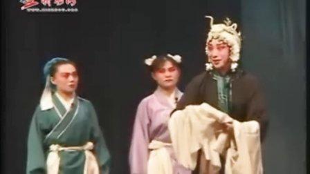 晋剧[北路梆子]《杀庙》忻州市北路梆子剧团 秦