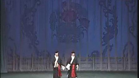 京剧《锁麟囊》迟小秋2009年台北