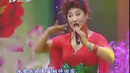 詹丽华—北路梆子《拜寿》选段.
