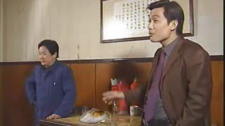 绍兴莲花落:大伯与弟媳妇