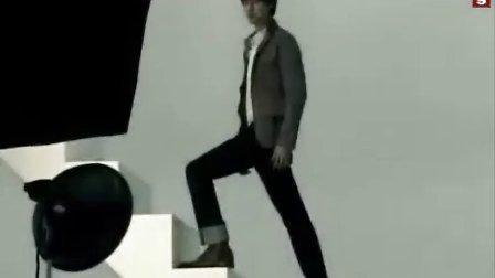 【趙寅成】【LEVI'S牛仔褲廣告】