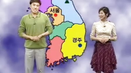 韩国语言视频学习资料(1)